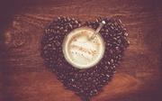 Кофе натуральный свежеобжаренный в зернах