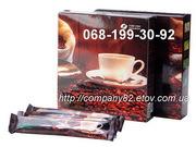 Кофе натуральный,  растворимый с коллагеном WinCafe Vital