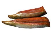 Продаю рыбу деликатесную: кета холодного копчения