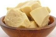 Натуральное какао масло пищевое