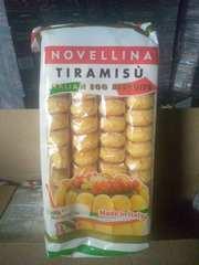 Савоярди оптом Savoiardi Novellina (400 g)