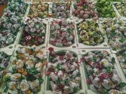 Шоколадные конфеты оптом в розницу. Сухофрукты в шоколаде
