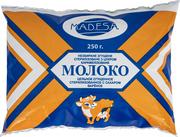 Молоко цельное сгущеное карамелизированое, Фил Пак 250гр, экспорт