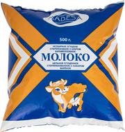 Молоко цельное сгущеное карамелизированое, Фил Пак 500 гр, экспорт